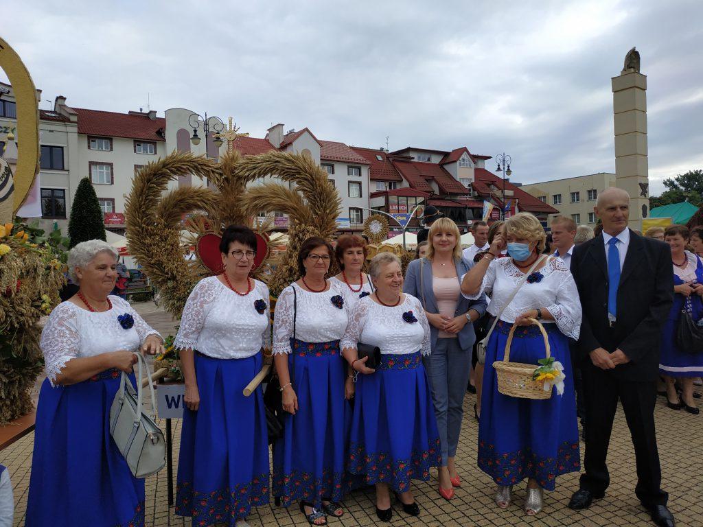 Klub Seniora w Witkowicach
