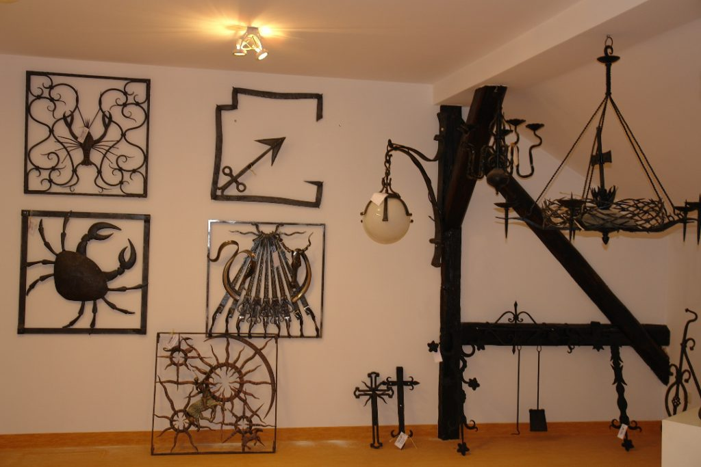 galeria kowalstwa